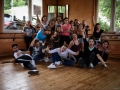 Stage Girly Entre 2 Danse