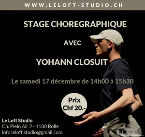 Stage_Yohann Closuit_LeLoftStudio